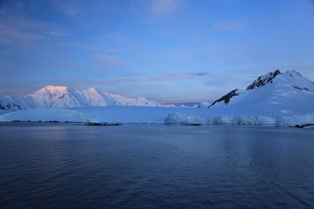 7. В какое время года лучше отправиться в Антарктиду? антарктида, вопрос, ответ