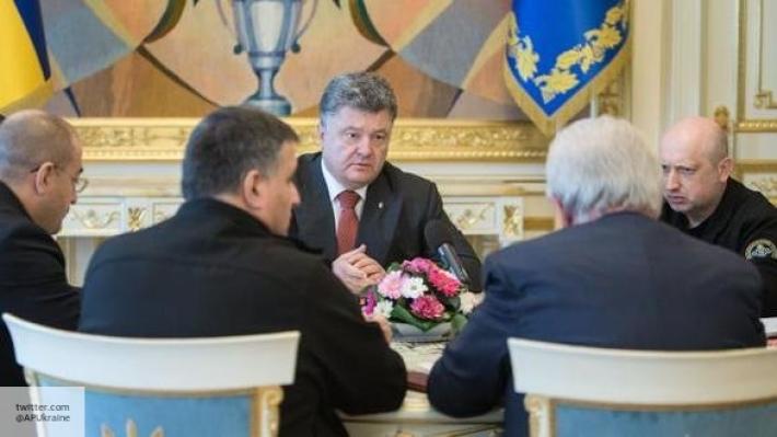 В Москве бьют тревогу: война с Порошенко набирает обороты, Аваков готовится захватить Харьков