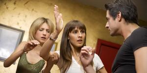 Как научиться уважать своего мужа?