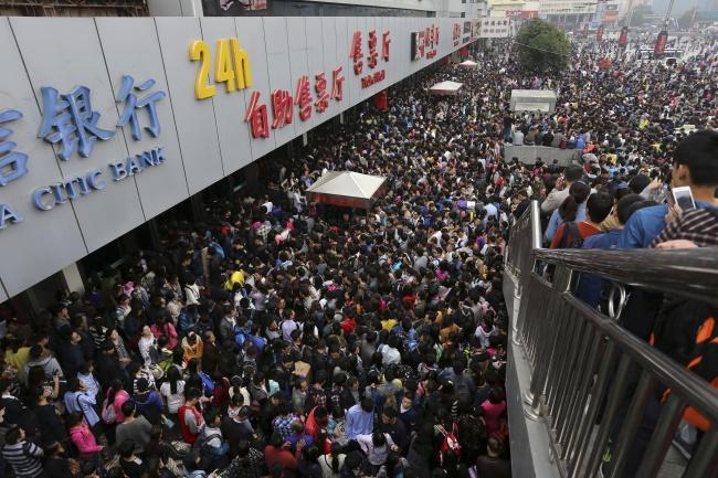 12 сюрпризов, которые поджидают туристов в Китае