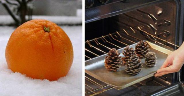 8 трюков от хитрой жены, которые помогут создать и надолго сохранить атмосферу праздника в доме.