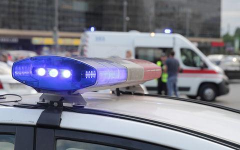 ГИБДД наказала автохама, посмотрев видео его нарушения