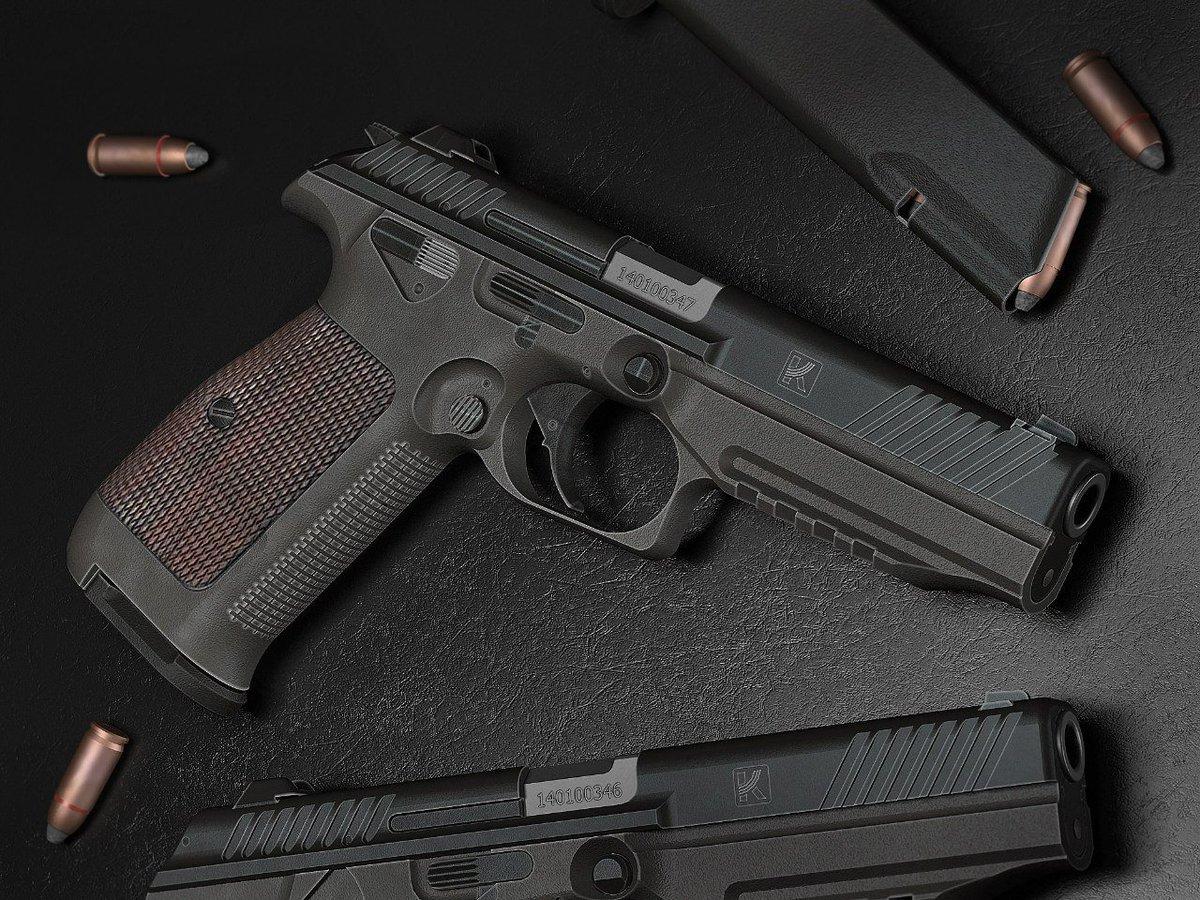 ПМ на заслуженный отдых: для МО РФ разрабатывается новый пистолет