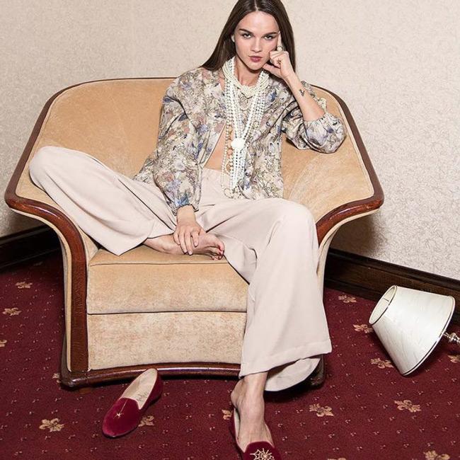 С чем носить слиперы: модные образы, которые вы точно захотите и сможете повторить