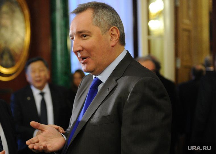 Мы не виноваты: Рогозин объяснил, почему падают российские ракеты