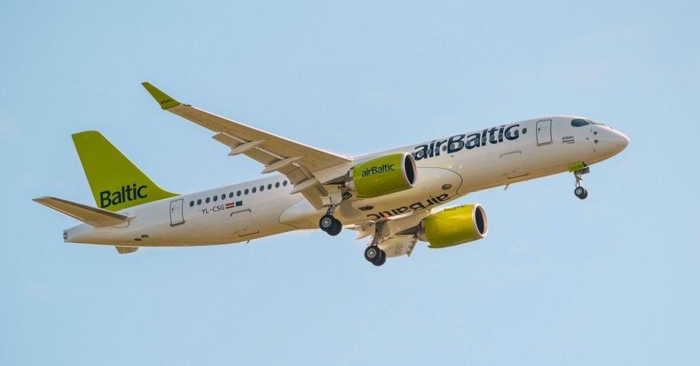 Россия хотела купить контрольный пакет Bombardier Aerospace
