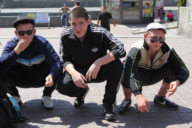 7 лайфхаков уличных пацанов