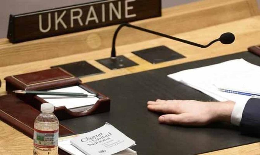 Им из Киева виднее, что происходит в российском Крыму