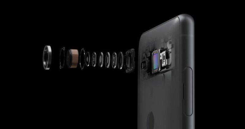 Sony сделала сенсор для камеры смартфона, который круче, чем в топовых фотоаппаратах мира