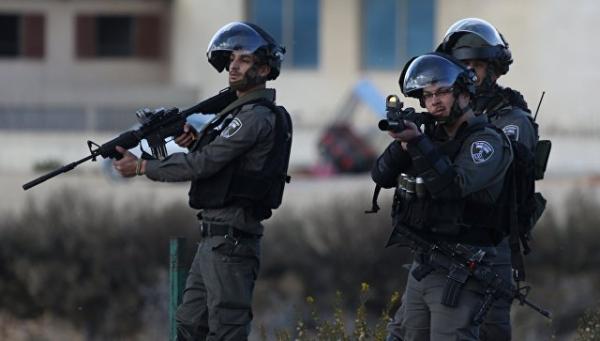 Израильский спецназ понес потери в ходе операции в секторе Газа