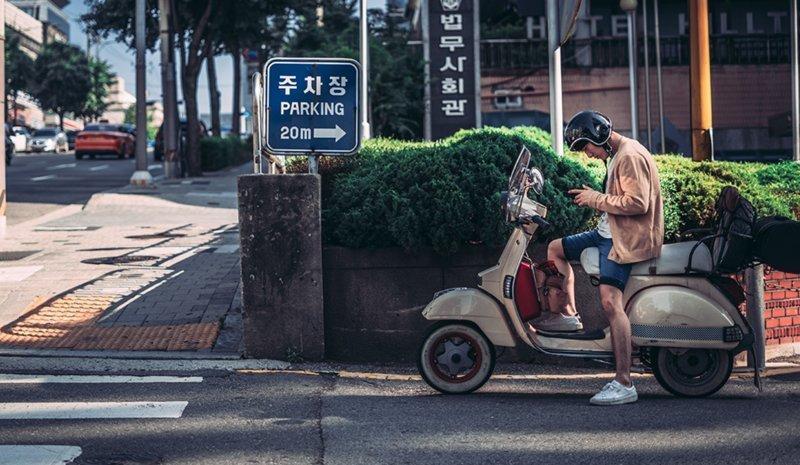 Колоритный и захватывающий Сеул глазами американского фотографа (37 фото)