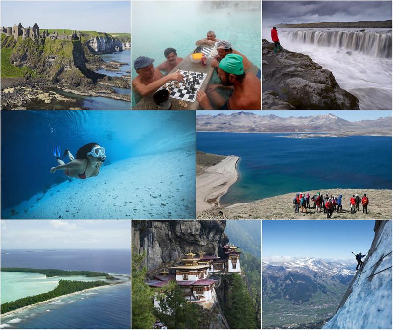Самые безопасные страны для путешественников (11 фото)
