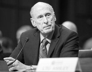 Глава американской разведки съязвил о предстоящем визите Путина в Вашингтон
