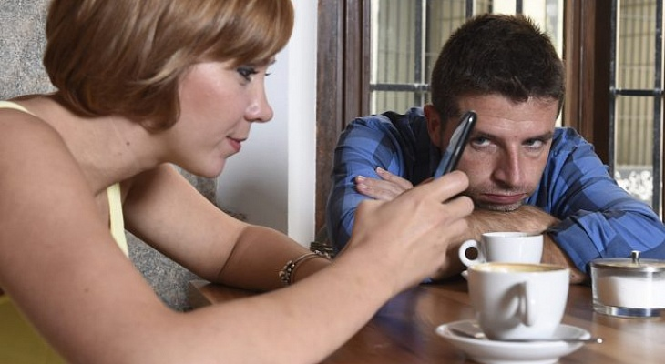 10 ситуаций, которые женщины…