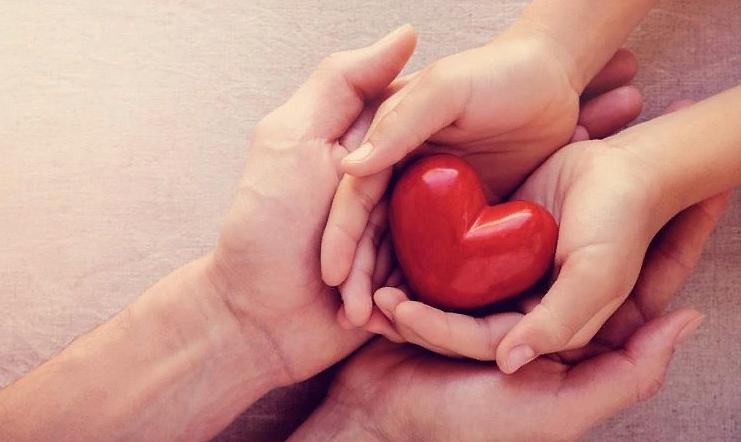 10 полезных для сердца продуктов