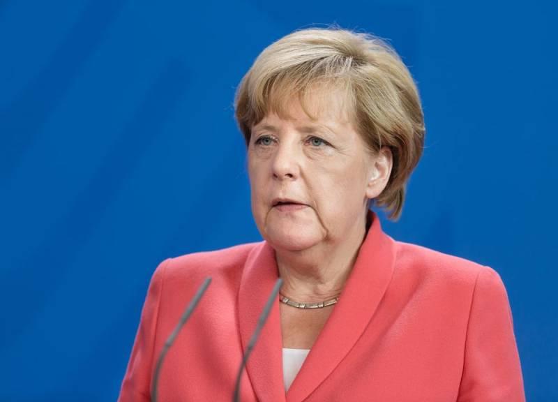 Меркель заявила о необходимо…