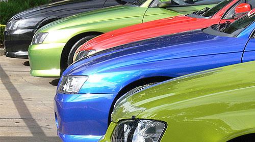Названы самые надежные автомобили Германии