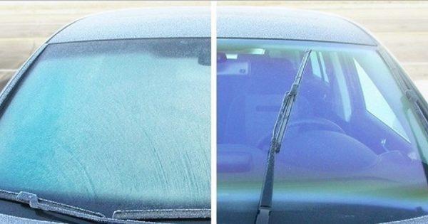 7 полезных хитростей для автомобилистов, с которыми зима не страшна! № 3 очень пригодилась!