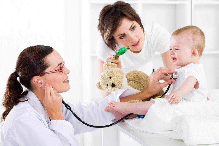 6 советов про детское здоровье, которые всем ужасно надоели