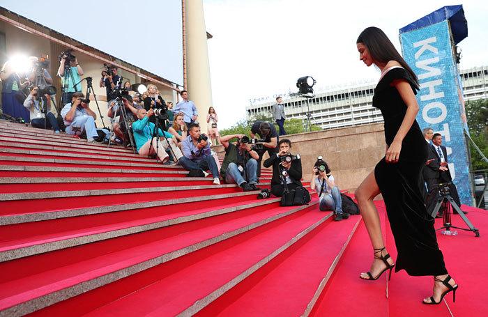 «Кинотавр» накроет волна молодого кино