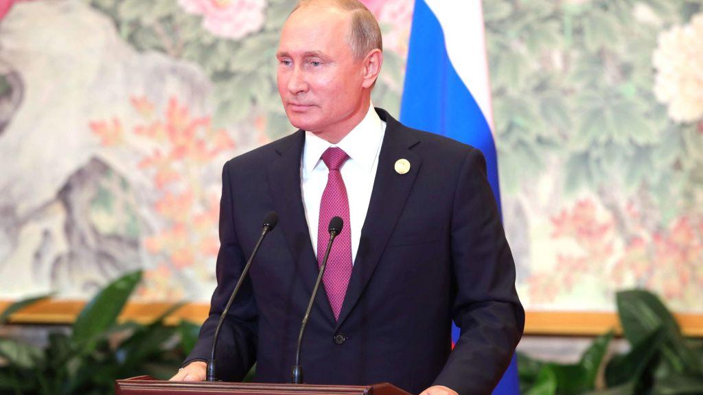 Зачем мелочиться? Путин приготовил главе МИД Австрии свадебный презент на миллион