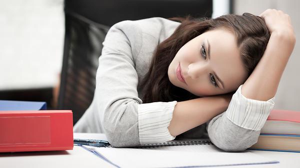 Как победить хроническую усталость