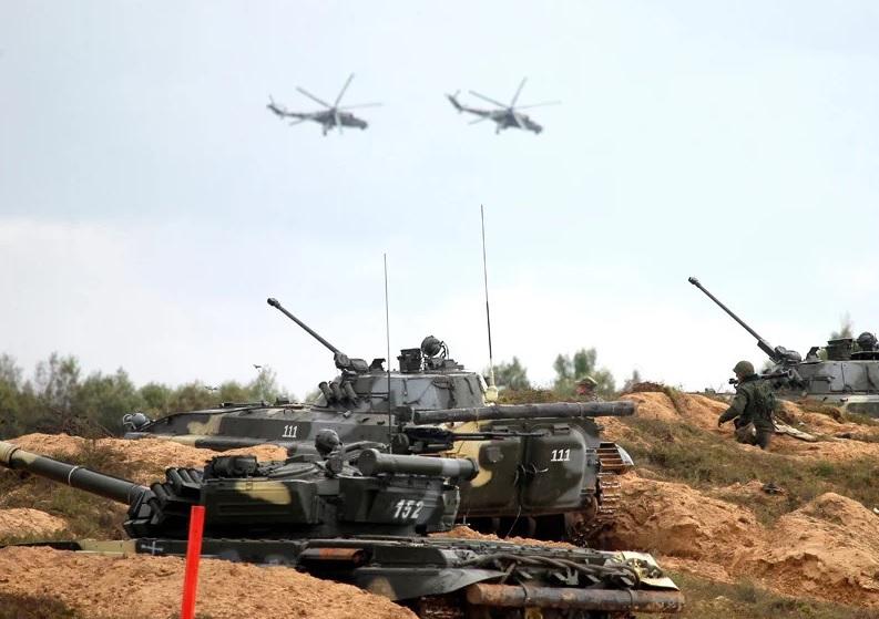 О любви к НАТО, или Истерика как норма жизни