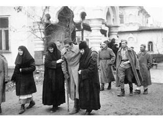 Гиммлер планировал заменить православных русских свидетелями Иеговы