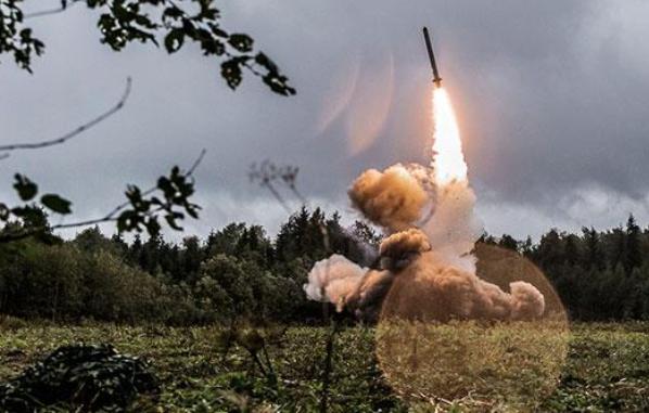 Германия призвала Россию отказаться от спорных ракет, не понравившихся США