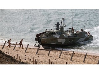 Российски флот получит охотников за «москитами»