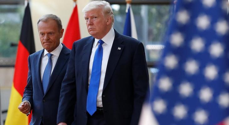 Киев узнал, что думает Трамп…