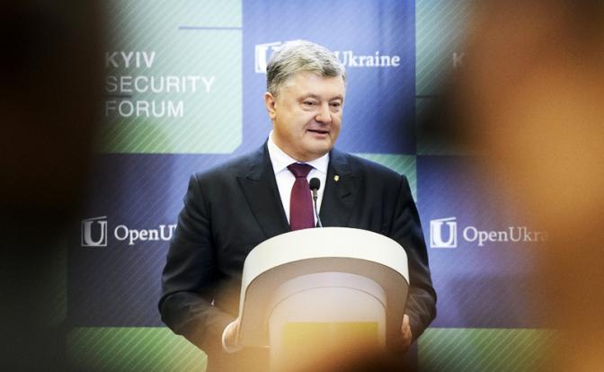 Кремль поставил крест на Порошенко после убийства Захарченко