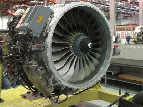 Самолет-амфибия - то, чем мы сейчас будем заниматься очень активно - директор программы SaM146