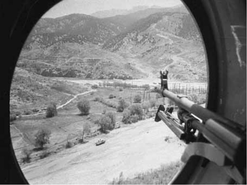 Афганская война 1979-1989 война, афганистан, мир