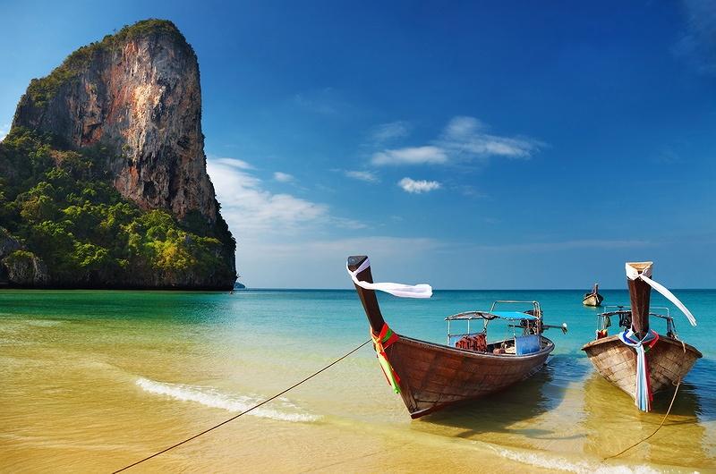 25 прекрасных фотографий о тёплых краях и песчаных пляжах - 23