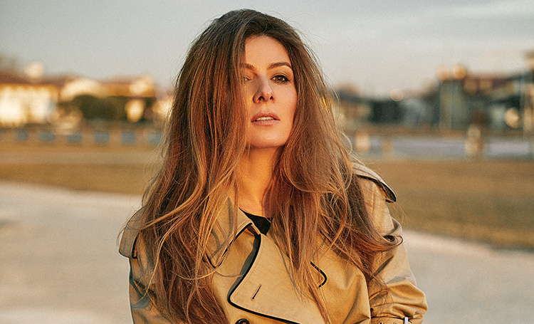 """Жанна Бадоева запустит новое шоу о путешествиях на """"Первом"""""""