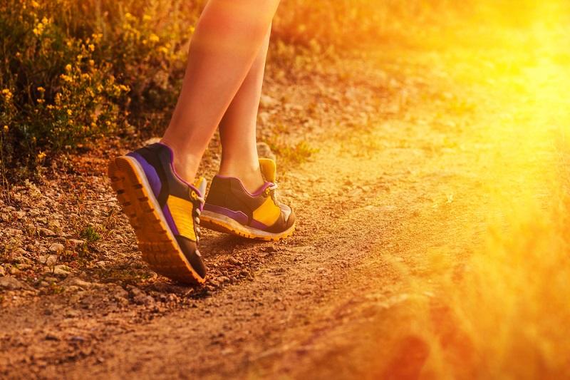 5 научно обоснованных причин, чтобы ходить хотя бы 15 минут в день!