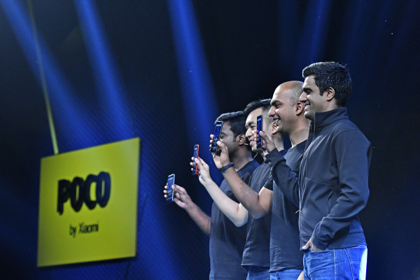 Xiaomi spins off POCO as an independent brand