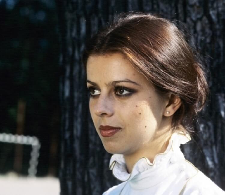 Эльжбета Зайонцувна. Польские актрисы, которые считались самыми красивыми