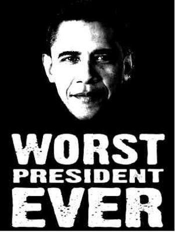 Обама как «новый историк»