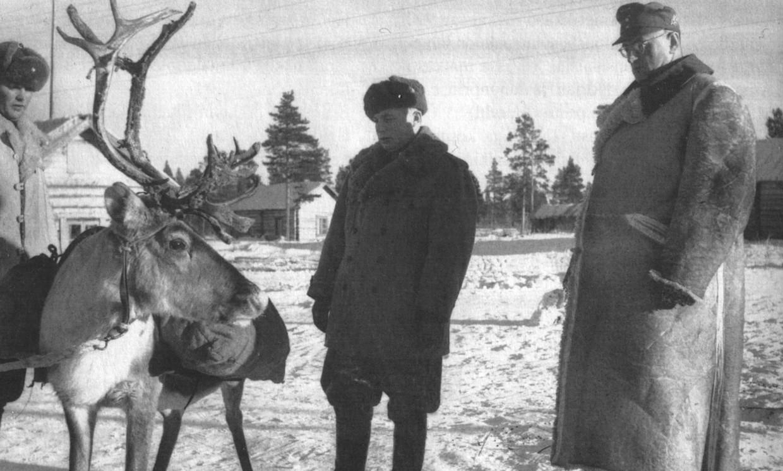 Фельдмаршал Шернер о нападении на СССР