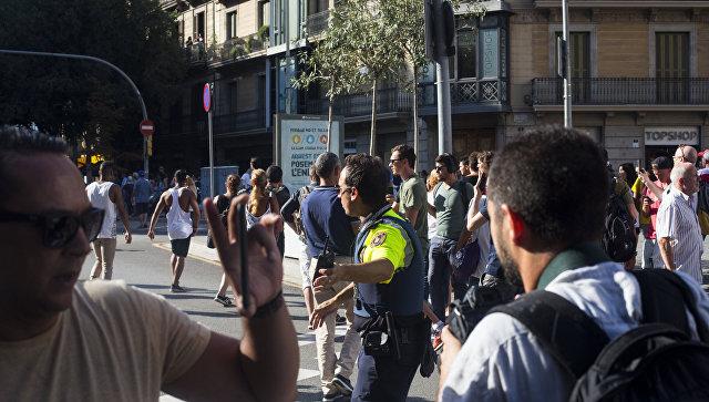 Два теракта в Испании за сутки. Не пора ли Западу прислушаться к тому, что говорит президент РФ?