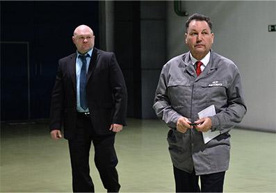 """Один день из жизни Президента """"Автоваз"""" Original"""