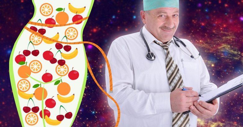 13 советов по питанию для похудения от спортивного врача