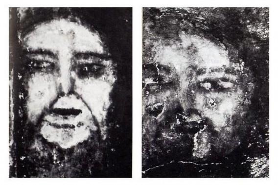 Лицо из Белмеза загадки, необъяснимое, сверхъестенвенное, тайны