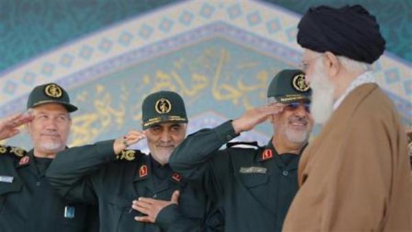 Иранский лидер: Переговоры с…