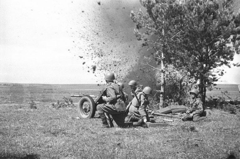 Трусость на поле боя: как наказывали за это на Великой Отечественной