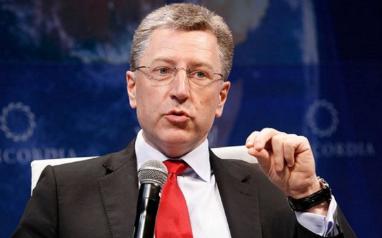 Волкер пообещал принудить Россию к сотрудничеству по Донбассу
