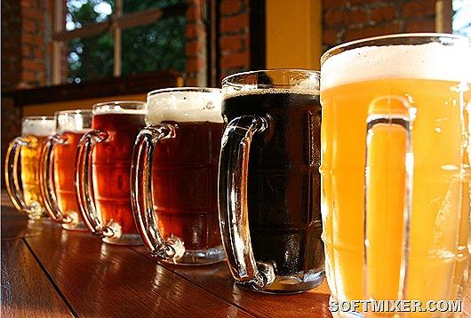 Суперспособности пива