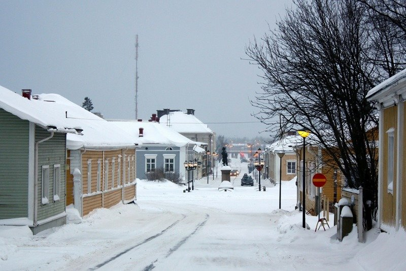 Сколько стоит жизнь в Финляндии для семьи